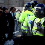 Gilets jaunes et émeutes